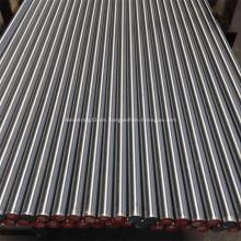 1045 barra de acero pulido y pulido