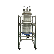 High quality purification Chemical Extraction nutsche filter Machine glass vacuum filter
