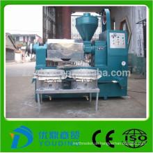 Großhandel Baumwollsamenöl quetschen Maschine / Baumwolle Samen Öl Pressmaschine