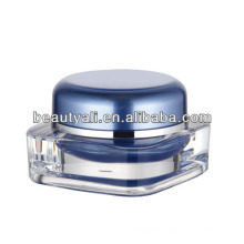 15g 30g 50g 75g 125g acrylic cream container