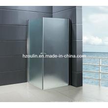 Salle de douche sans plateau (SE-209)