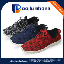2016 New Casual Style Canvas Shoes From China Shoes Factory
