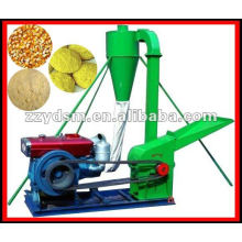 Industrial multifunction soybean /corn/maize grinding mill machine