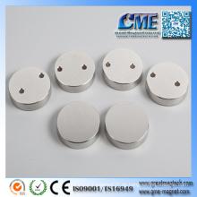 Wo können wir Neodym-Magnet-Indien-Magneten erhalten