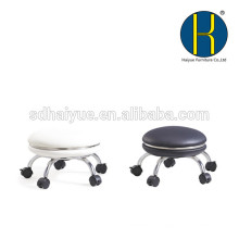 HY5003 Reliable Quality Factory Made Home Kitchen Bar Stool with wheels