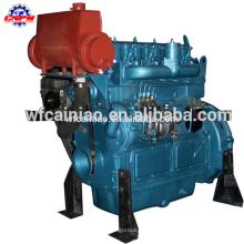Heißer verkauf Ricardo 4 zylinder in weifang marine auto diesel außenbordmotor