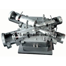 Injection Mold Water Locks