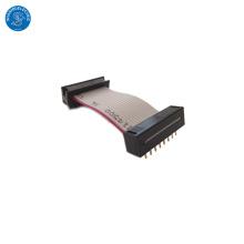 Benutzerdefinierte UL2651 10,12,16,20,40 Pins Flachbandkabel Montage