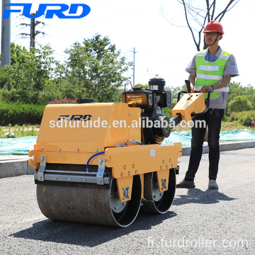 550kg Hand Operated Small Vibrating Roller (FYLJ-S600C)