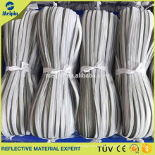 Manufacture Cheap Price High Visibility Reflective Disposable Piping bags