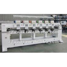 Cap Embroidery Machine (FW906)
