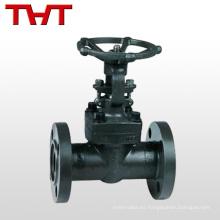 rueda de válvula de puerta de la rueda de la rueda de la mano del acero 25 pn forjado
