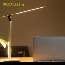 IPUDA Beleuchtung führte Haushaltswarentischlampe-Kinder, die Schreibtischlampen lesen