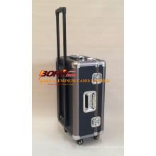 Профессиональный чемодан с колесами для нестандартного оборудования