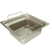 customized deep drawn process AISI 304 stainless steel kitchen sinks