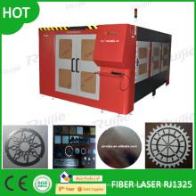 Cortadora láser de fibra de alta potencia-Rj1325
