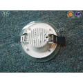 Dissipador de calor de LED de fundição de liga de alumínio