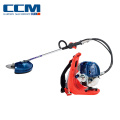 China Manufacture Professional german garden 4 stroke backpack brush cutter brands