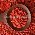 Goji berry séché fruits secs biologiques certifiés sains de baies de goji