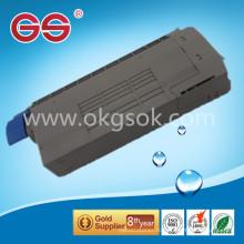 Для оптового рынка струйных картриджей OKI 710 в Китае