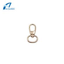 Acessórios de hardware de preço mais baixo estilo agradável metal de cordão