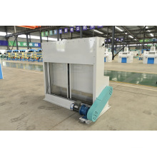 Air Suction Removes Light Impurities Used Soybeans Peanuts Cleaning