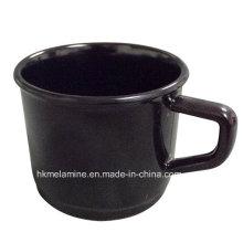 Tasse de café empilable de mélamine (CP084)
