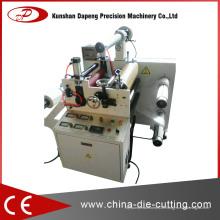 Kiss Cut Adhesive Imprimé Machine de conversion d'étiquettes (machine à découper)