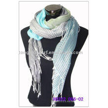 Женская вискоза шарф фантазия