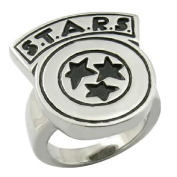 Venta al por mayor personalizada anillo de alta clase