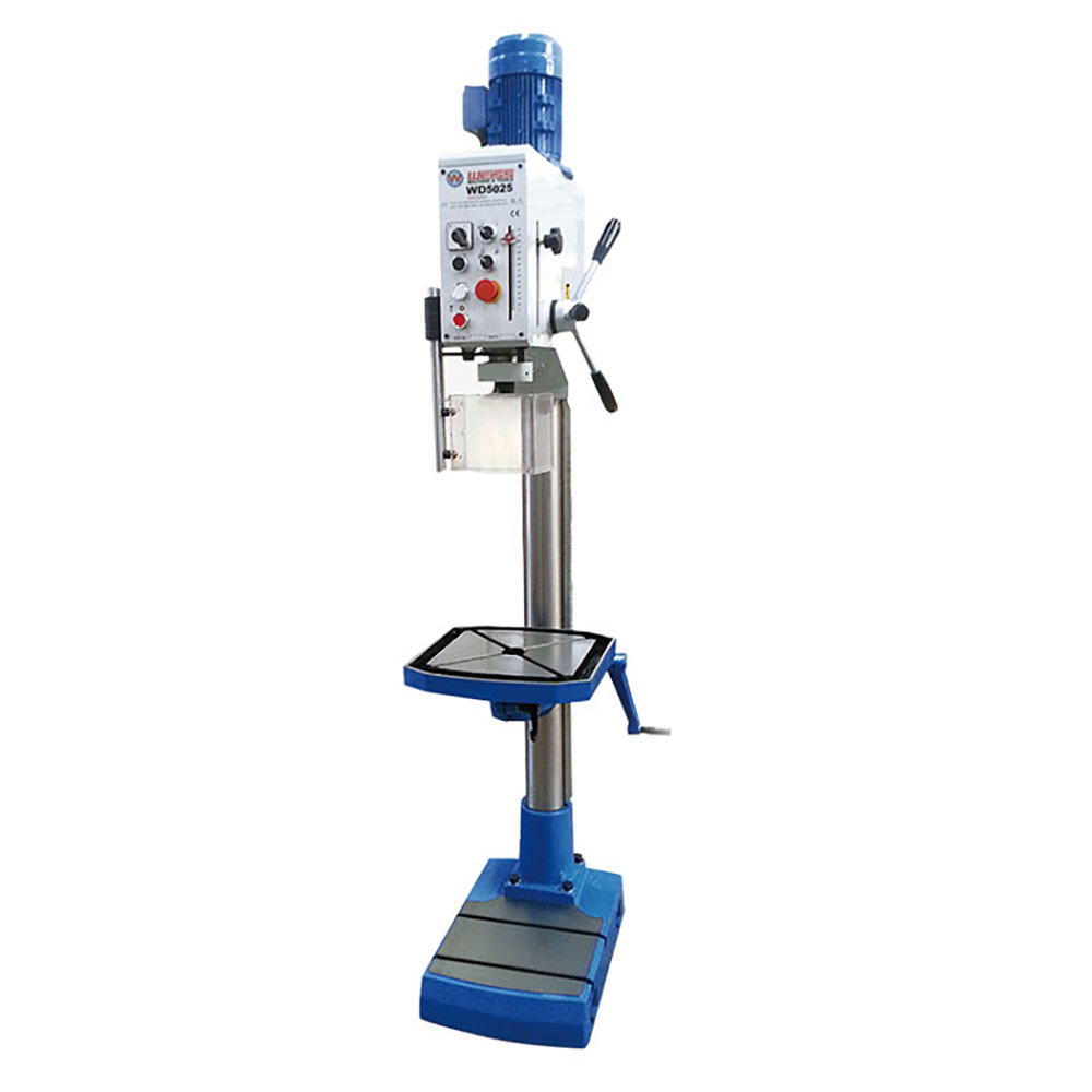 Drilling Machine for Home Use