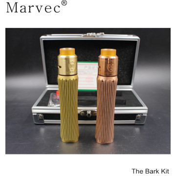 Best vape Marvec e cigarette mechanical mod kit