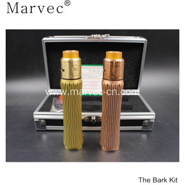 cheap brass material starter vape kits for sale