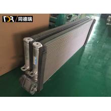 Запчасти для экскаваторов PC160LC-7 Охладитель гидравлического масла 21K-03-71820
