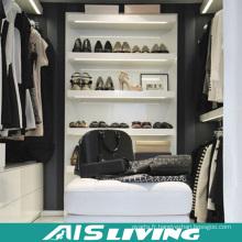 Cabinet d'armoires bon marché sur mesure en Chine (AIS-W012)