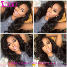 2016 hot selling invisible part wig remy human hairfull lace wigs wholesale high quality