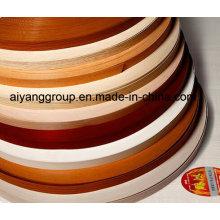 De borde de PVC / Lipping de China fabricante