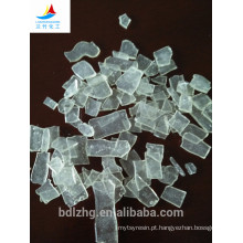 Resina acrílica sólida à base de água LZ-680