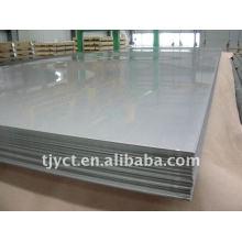 СС 304 2B отделка из нержавеющей листовой стали