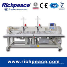 Richpeace High Speed Template Sewing Machine sewing Equiped with Cutting