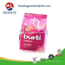 Artículo de la promoción Polvo detergente y bolso de polvo de lavado Diseño