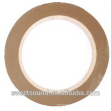 Diaphragme piézotique de 13,5 mm avec fil usine Guangdong