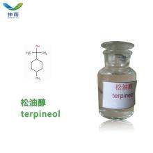 Vente chaude Terpineol avec CAS 8000-41-7