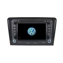 Navigation GPS de voiture pour VW Bora DVD Navigation avec Bluetooth / Radio / RDS / TV / Can Bus / USB / iPod / HD fonction tactile (HL-8783GB)
