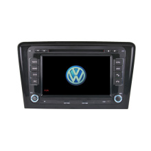 Car GPS Navigation for VW Bora DVD Navigation with Bluetooth/Radio/RDS/TV/Can Bus/USB/iPod/HD Touchscreen Function (HL-8783GB)