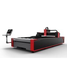 2000w fiber cutting machine
