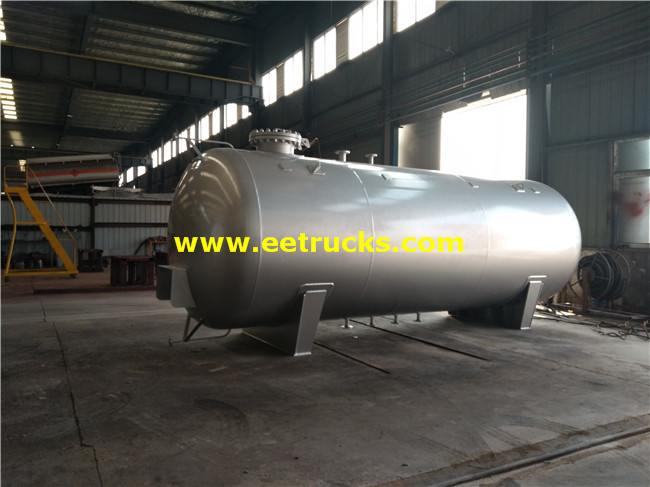20000L Aboveground Propane Storage Tankers