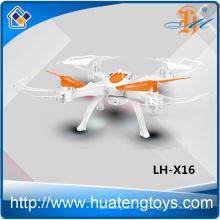 Neue Ankunft Fernsteuerungsflugzeug 6-Achsen drone quadcopter mit Kamera