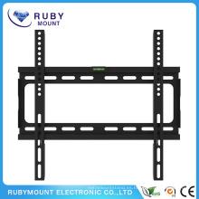 400X400 mm Soporte de pared ultra delgado para TV