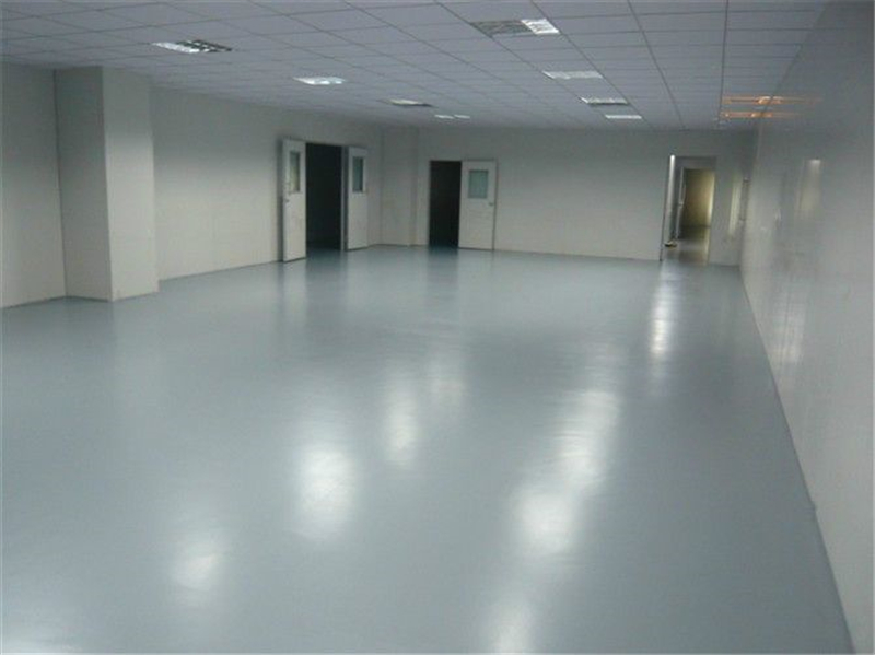 epoxy resin for floor